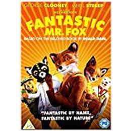 Fantastic Mr. Fox [DVD]